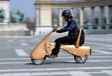 新式拉轩折叠电动车 是你城市生活必备代步工具