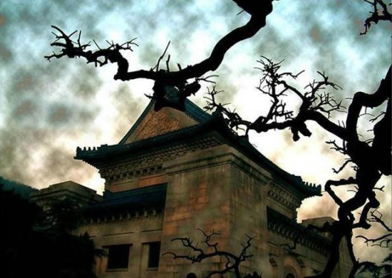 中国十个超鬼异,很邪门的地方