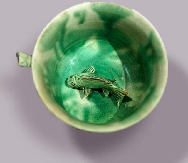 沉睡1200年的唐朝货船重现天日,黄金、银制、陶瓷器具无价之宝亮瞎世人眼