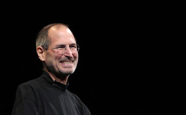 谁的才是真实的乔布斯?苹果公司力顶新传记 让世人了解真实的乔布斯
