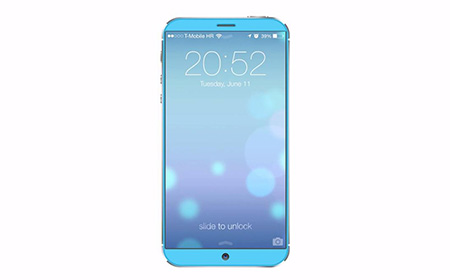 新一代iPhone将变厚0.22mm 摄像头不再凸起