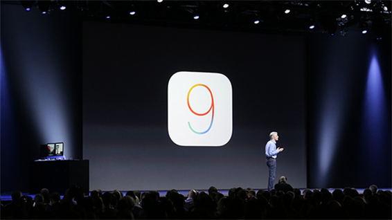 苹果全球开发者大会:无硬件 软件系统更新 多任务出现
