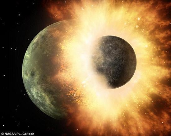 发现最具移居潜质星球 大小温度与地球相似 很棒的一个星球