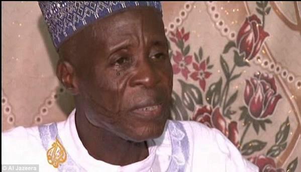 92岁爷爷有97个老婆 称神的意思可一次能应付100个