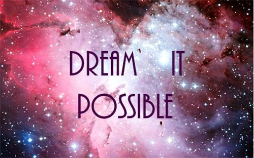 Dream it Possible 华为品牌之歌 坚忍 梦想 成功