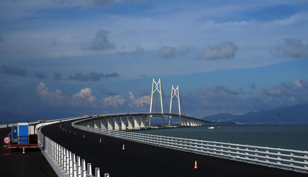 老外要价太高,反而成就中国一个世界级超级工程