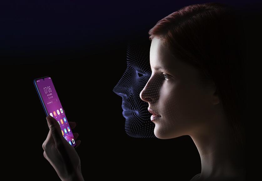 vivo Z3手机的红外人脸识别跟普通人脸识别优点在哪里